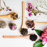 Tee & Gewürze
