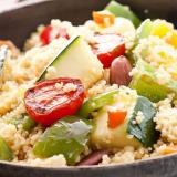 Couscous & Bulgur