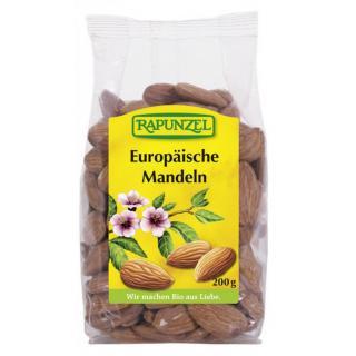Europäische Mandeln 200g