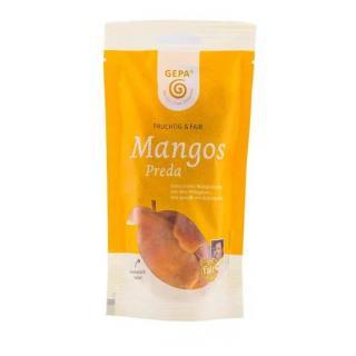 Mango exotisch aromatisch