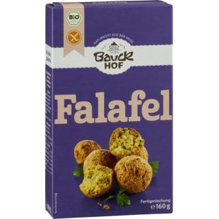 Falafel (glutenfrei)