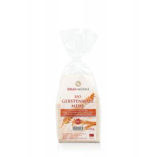 Bio Gerstenmahlmehl * 250 g