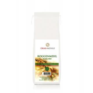 Roggenmehl Type 997 * 1kg