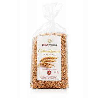 Bio Gelbmehlweizen (ganzes Korn) * 1 kg