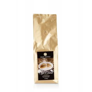 Bio Cafe-Crema gemahlen * 500 g