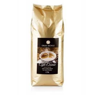 Bio Cafe-Crema ganz * 1 kg