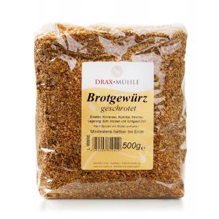 Brotgewürz geschrotet * 500 g