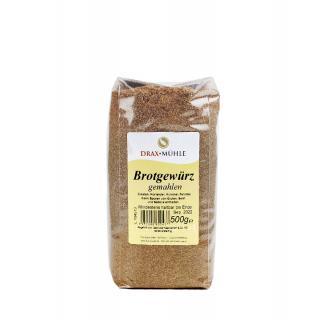 Brotgewürz fein gemahlen * 500 g