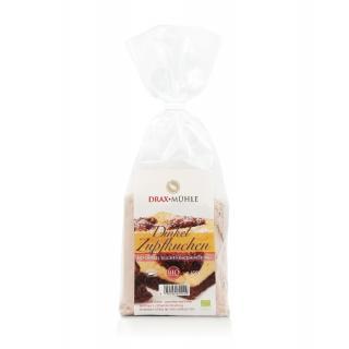 Bio Dinkel Zupfkuchen Kuchenbackmischung