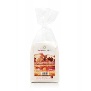 Bio Dinkel Obstkuchen Blechkuchenmischung