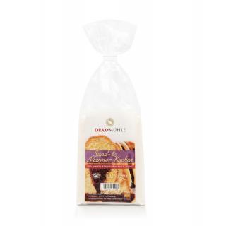 Bio Dinkel Sand- & Marmorkuchen Backmischung