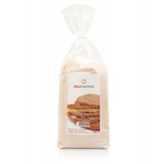 Bio Dinkel Vollkornbrot Brotbackmischung * 1 kg