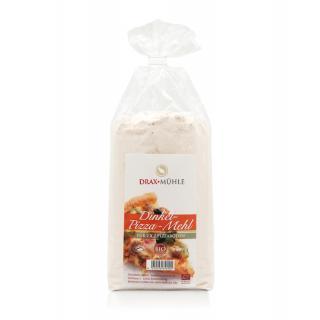 Bio Dinkel Pizzamehl Backmischung * 700 g