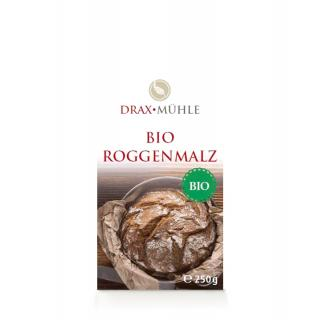 Bio Roggenmalz 250 g