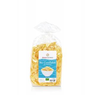 Bio Cornflakes ohne Zucker