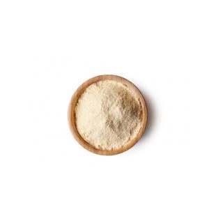 Bio Hartweizenmehl (Semola di grano duro rimacinata) *2,5 kg