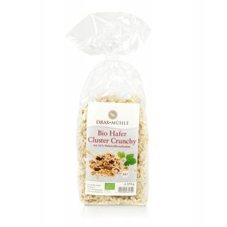 Bio Hafer Cluster Crunchy